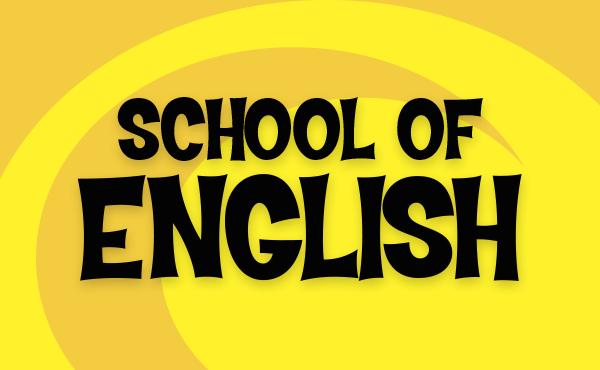 School of English