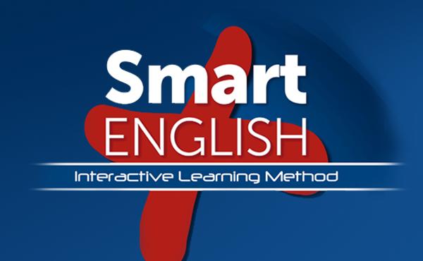 Smart English – Interactive Learning Method