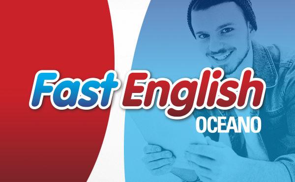 Fast English – CURSO COMPLETO
